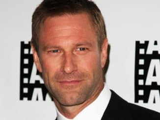 Aaron Eckhart - 61st Annual ACE Eddie Awards