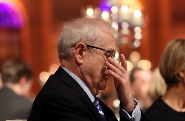"Harald Schmidt fordert ""uneingeschränkte Solidarität"" mit Brüderle - TV News"