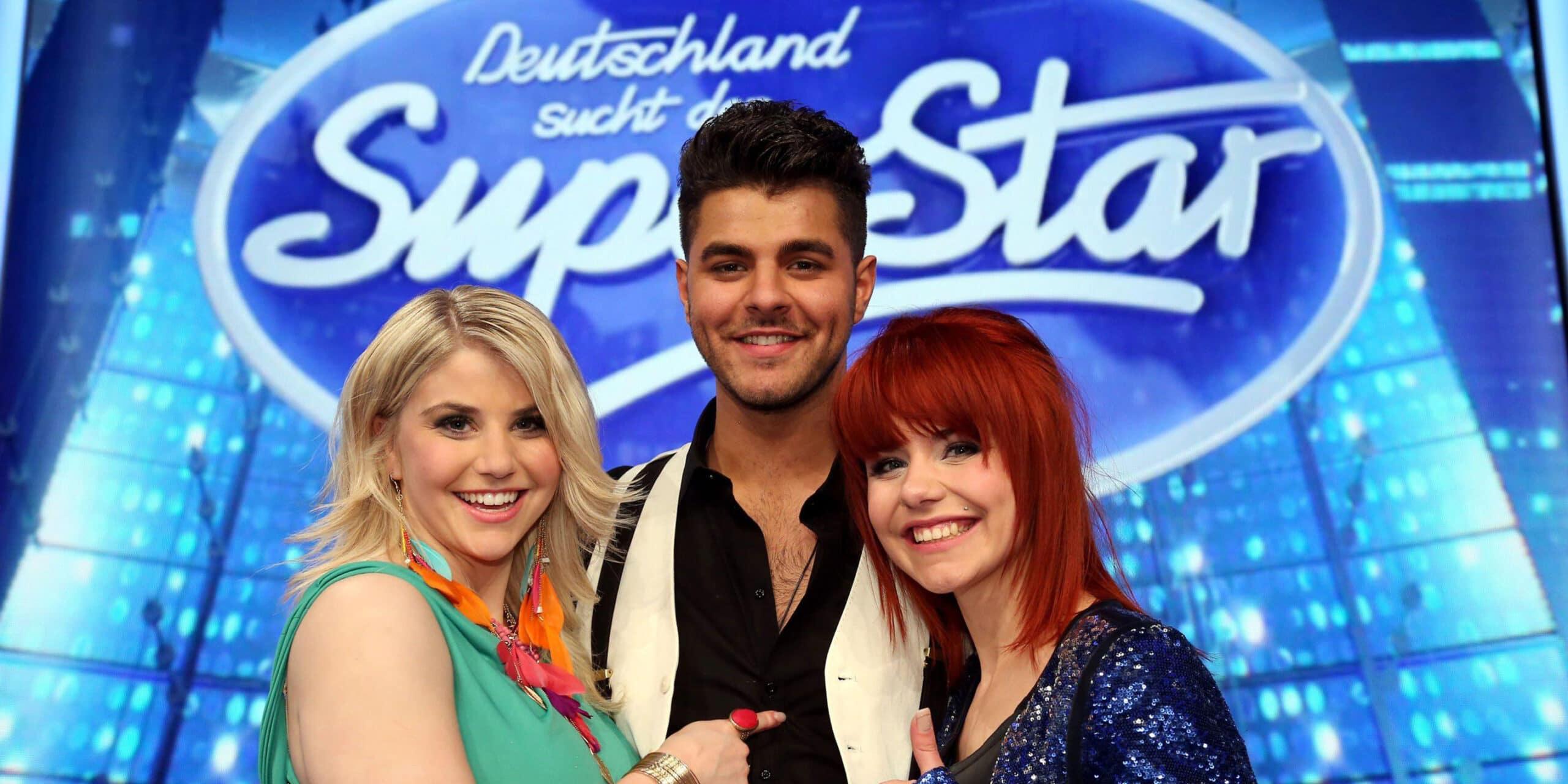 DSDS 2013: Die Entscheidung in der siebten Live-Show! - TV News