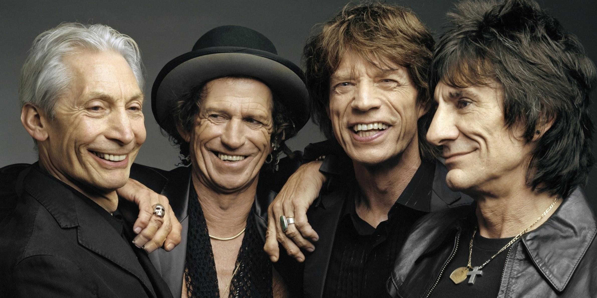 """Charlie Watts: """"Rolling Stones""""-Drummer geht nicht zum Glastonbury Festival - Promi Klatsch und Tratsch"""