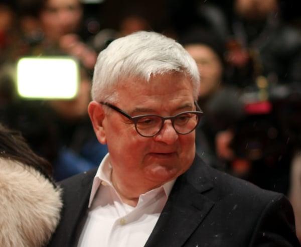 Joschka Fischer will 65. Geburtstag im kleinsten Kreis feiern - Promi Klatsch und Tratsch