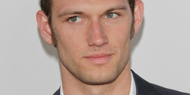 Alex Pettyfer - 2012 Los Angeles Film Festival