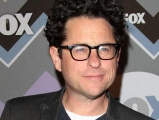 J.J. Abrams - 2013 TCA Winter Press Tour