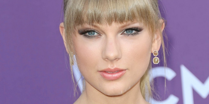 Taylor Swift - 48th Annual Academy of Country Music Awards