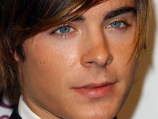 Zac Efron - 11th Annual Hollywood Awards
