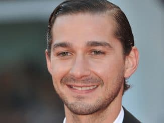 Shia LaBeouf - 69th Annual Venice Film Festival