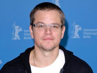 Matt Damon - 63rd Annual Berlinale International Film Festival