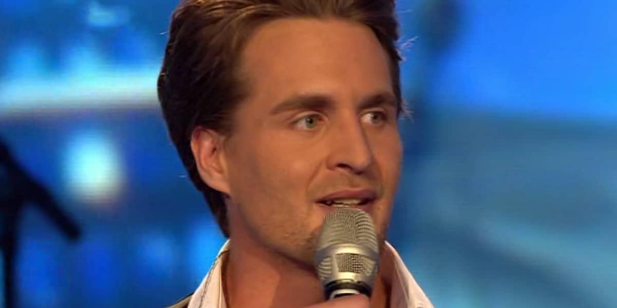 """DSDS 2013: Alexander Klaws bewegt mit """"Himmel und Hölle"""" - TV News"""