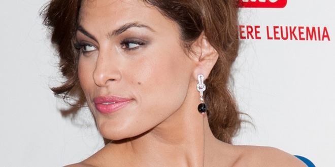 Eva Mendes - 5th Annual DKMS Linked Against Leukemia Gala