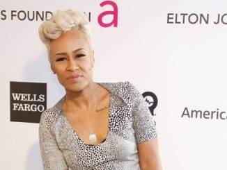 Emeli Sande - 21st Annual Elton John AIDS Foundation Academy Awards Viewing Party