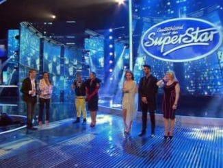 DSDS 2013 Entscheidung fuenfte Live-Show