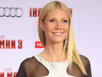 "Gwyneth Paltrow - ""Iron Man 3"" Los Angeles Premiere thumb"