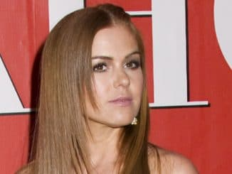 """Isla Fisher - """"Confessions of a Shopaholic"""" New York Premiere"""