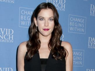 Liv Tyler - 4th Annual David Lynch Foundation Gala