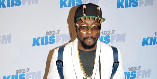 Will.i.am - KIIS FM's 2012 Jingle Ball thumb