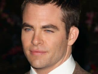 "Chris Pine - ""Rise of the Guardians"" UK Premiere"