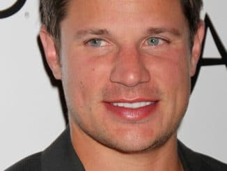 Nick Lachey Hosts 4th of July Weekend at TAO Nightclub in Las Vegas