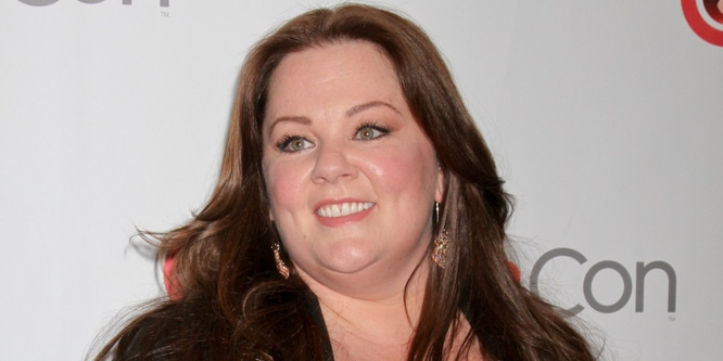 Melissa McCarthy - CinemaCon 2013 thumb