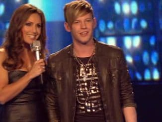 Tim David Weller DSDS 2013
