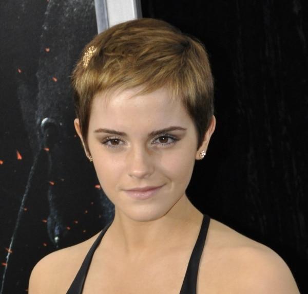 Emma Watson wollte nie sexy sein - Promi Klatsch und Tratsch
