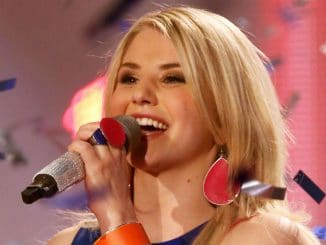 "Beatrice Egli ist ""Superstar 2013""."