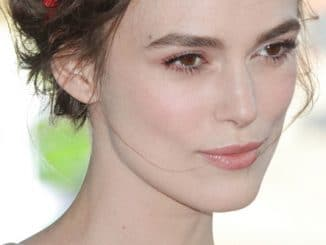 Keira Knightley - 2012 Los Angeles Film Festival