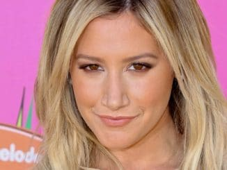Ashley Tisdale - Nickelodeon's 26th Annual Kids' Choice Awards