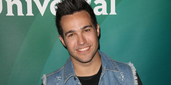 Pete Wentz - 2013 NBC Summer Press Day