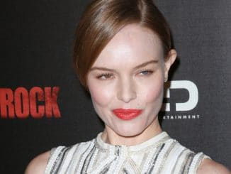 "Kate Bosworth - ""Black Rock"" Los Angeles Premiere"