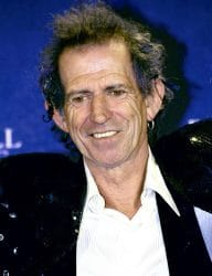 "Keith Richards - ""Pirates Of The Caribbean: On Stranger Tides"" World Premiere"