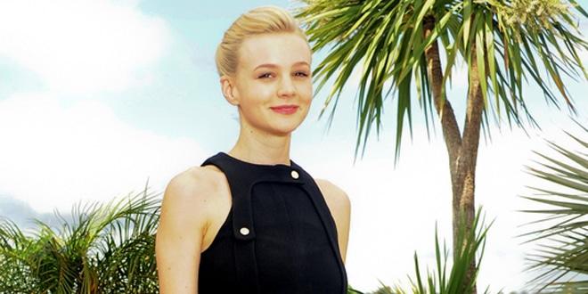 Carey Mulligan - 66th Annual Cannes Film Festival