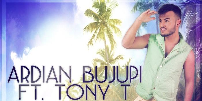 "Ardian Bujupi mit neuer Dance-Single ""Want U Now"" - Musik News"