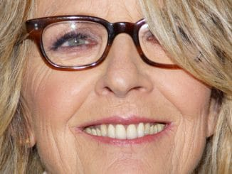 "Diane Keaton - ""Darling Companion"" Los Angeles Premiere"