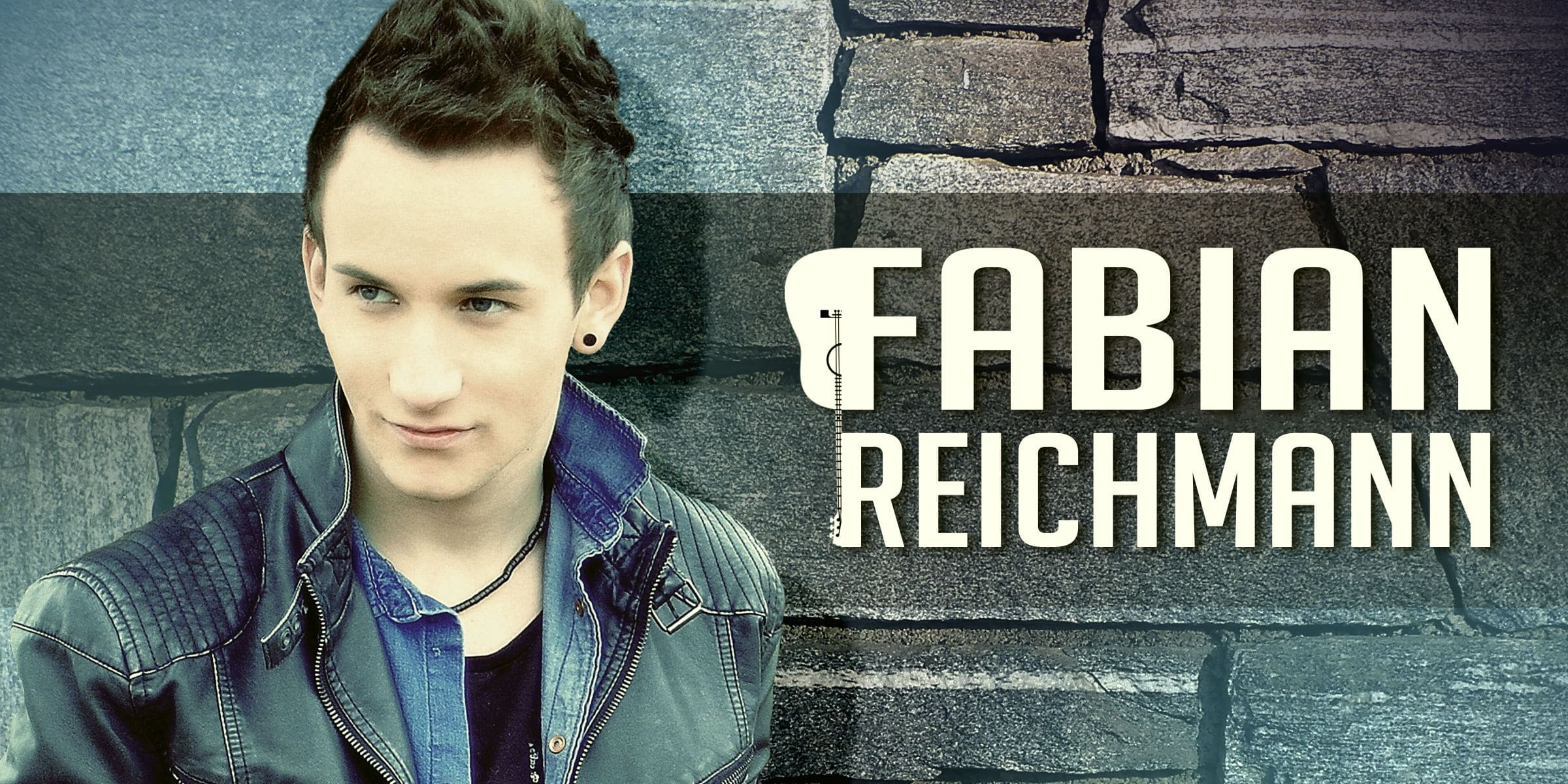 "Fabian Reichmann fühlt ""Sag mir""! - Musik News"