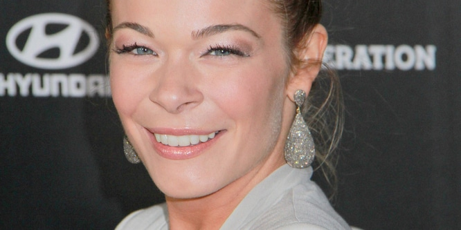 "LeAnn Rimes - ""Re:Generation Music Project"" Los Angeles Premiere"