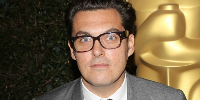 Joe Wright - 4th Annual Governors Awards