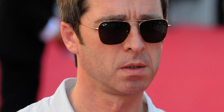 """One Direction"": Noel Gallagher mag sie nicht! - Promi Klatsch und Tratsch"