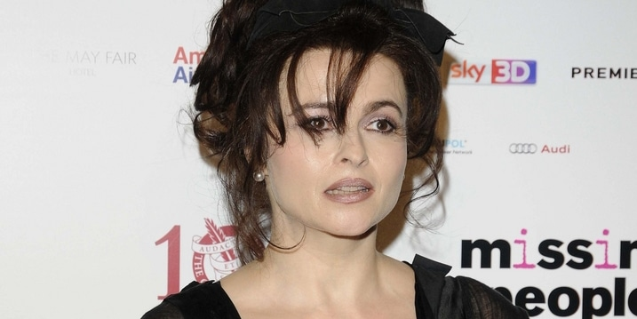 Helena Bonham Carter - 33rd Annual London Film Critics' Circle Awards