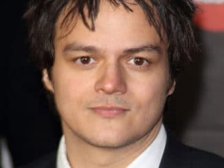 Jamie Cullum - BRIT Awards 2013 - Arrivals