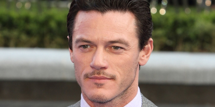 "Luke Evans - ""Fast & Furious 6"" World Premiere"