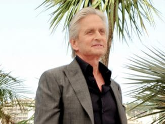 Michael Douglas - 66th Annual Cannes Film Festival thumb
