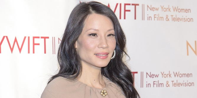 Lucy Liu - 32nd Annual Muse Awards for Vision and Achievement