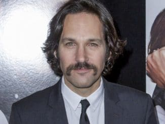 "Paul Rudd - ""Admission"" New York City Premiere"