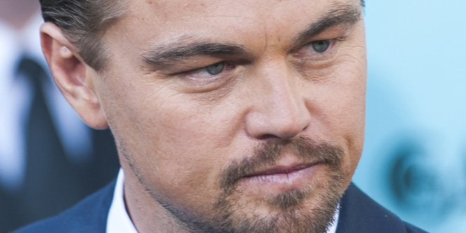 "Leonardo DiCaprio - ""The Great Gatsby"" World Premiere - Arrivals"