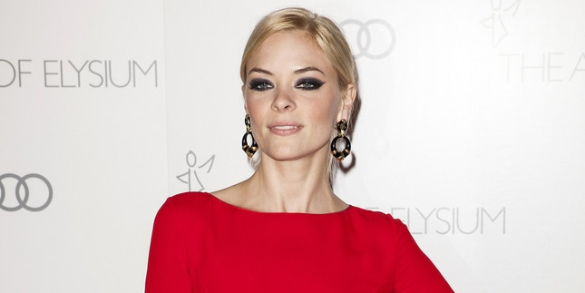 "Jaime King - The Art of Elysium 6th Annual ""Heaven"" Gala Black Tie Charity Gala"