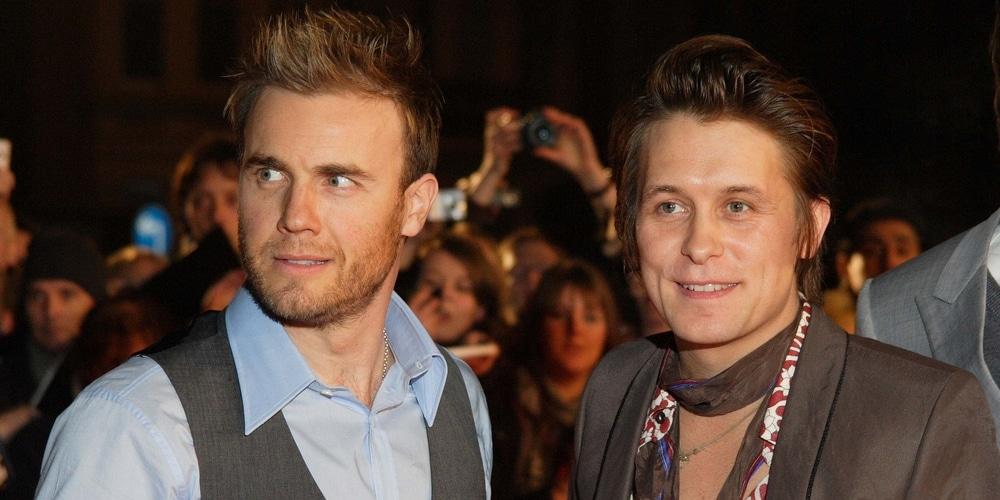 """Top Ten der britischen Album-Charts - """"Take That"""" von null auf eins! - Musik News"""