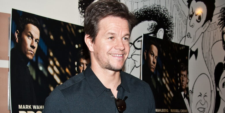 "Mark Wahlberg - ""Broken City"" Philadelphia Premiere"