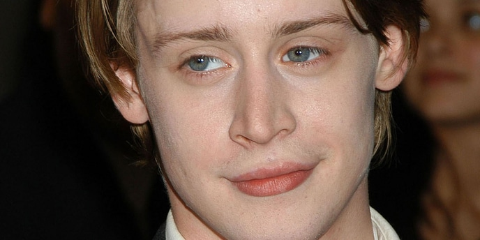Macaulay Culkin - Saved Movie Premiere