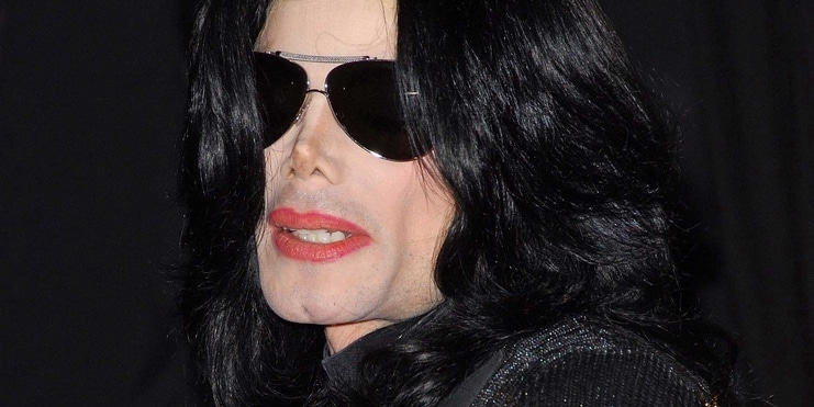 Michael Jackson - 2006 World Music Awards