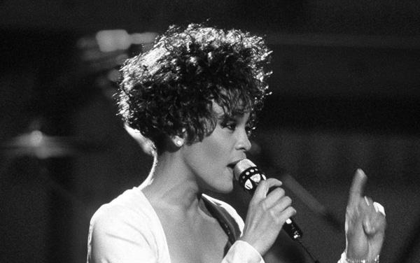 Whitney Houston, über dts Nachrichtenagentur